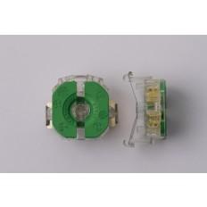 SOCKET, LAMP 3345/MAU-13-TR