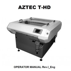 Aztec T-HD User Manual